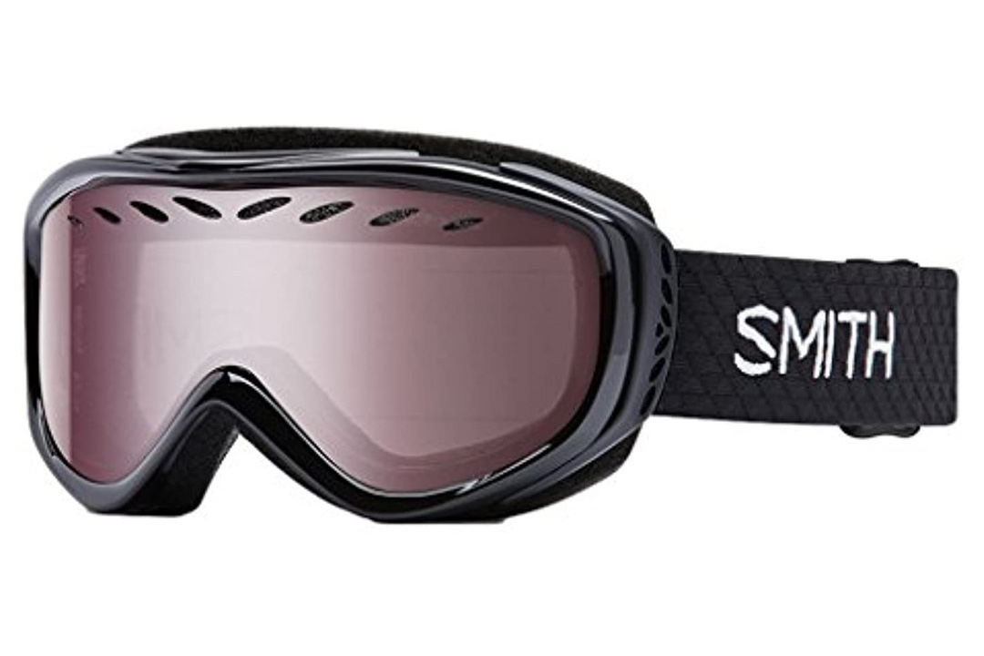 Smith Optics Womens Transit Goggles