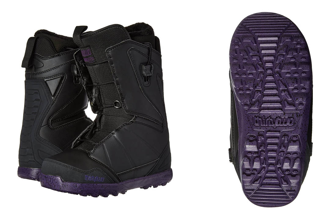 Thirty two Lashed Fast Track Women's Snowboard Boots