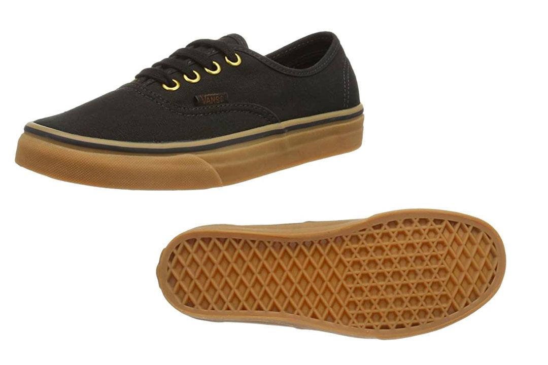 Unisex Authentic Skate Shoe