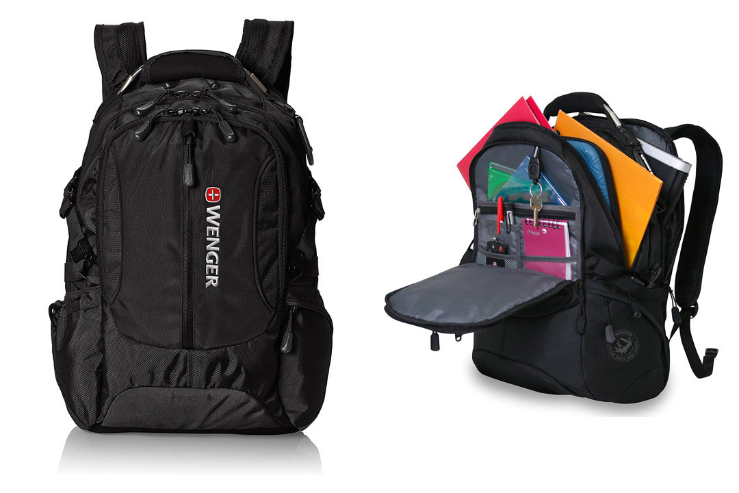 Wenger Laptop Computer Backpack