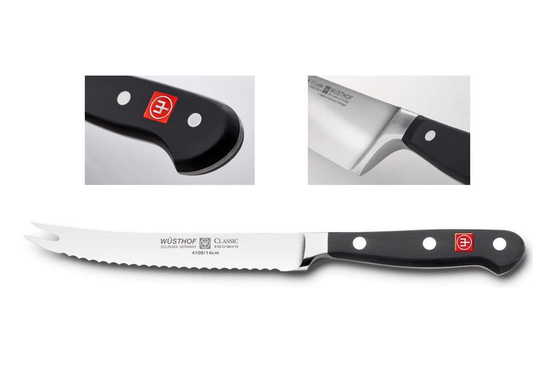 Classic 5-Inch Tomato Knife