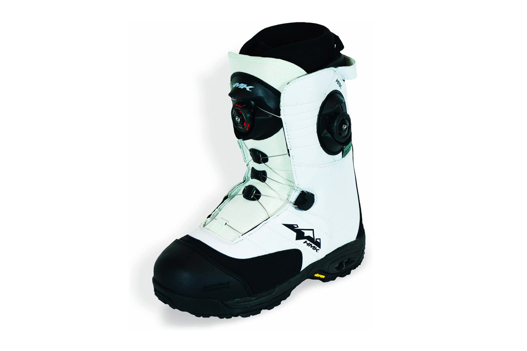 HMK Team Series Boa Focus Boots