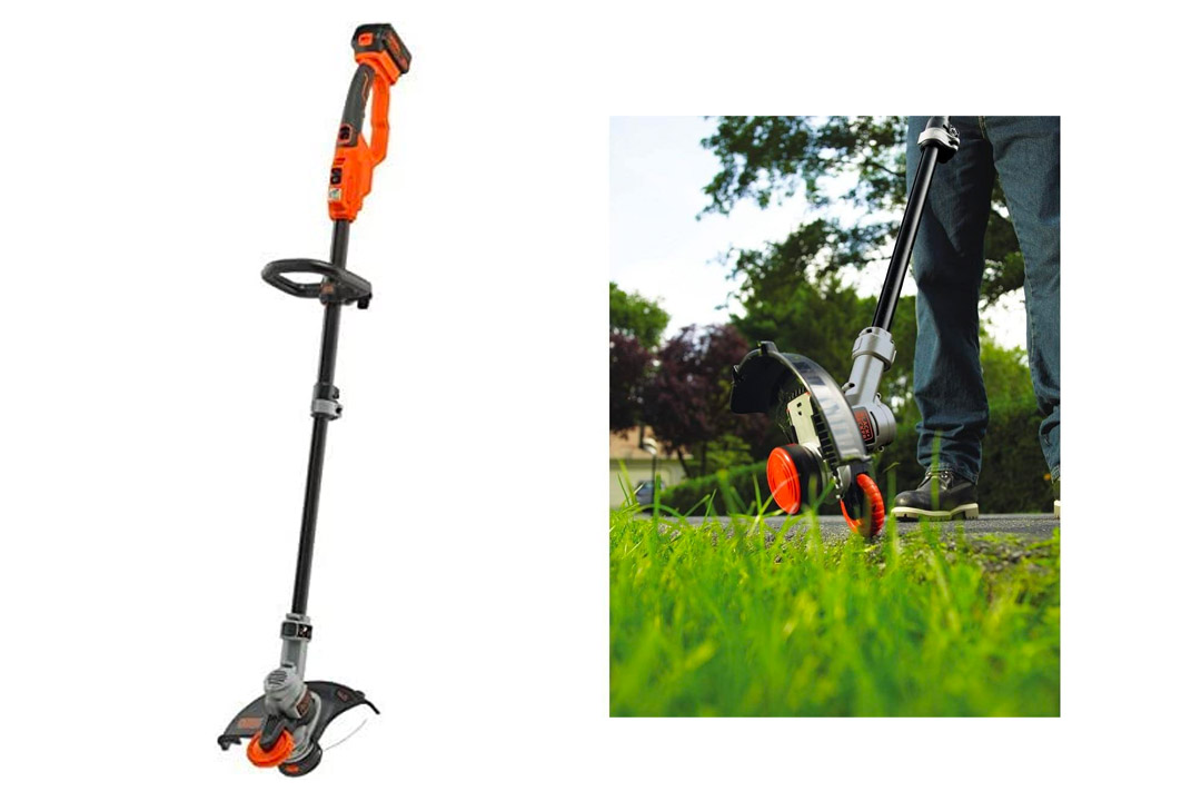 High-Performance Trimmer Edger