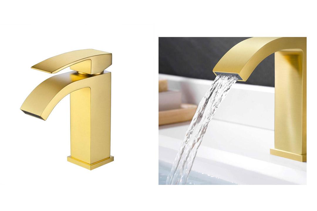 KES L3109A Single Handle Faucet