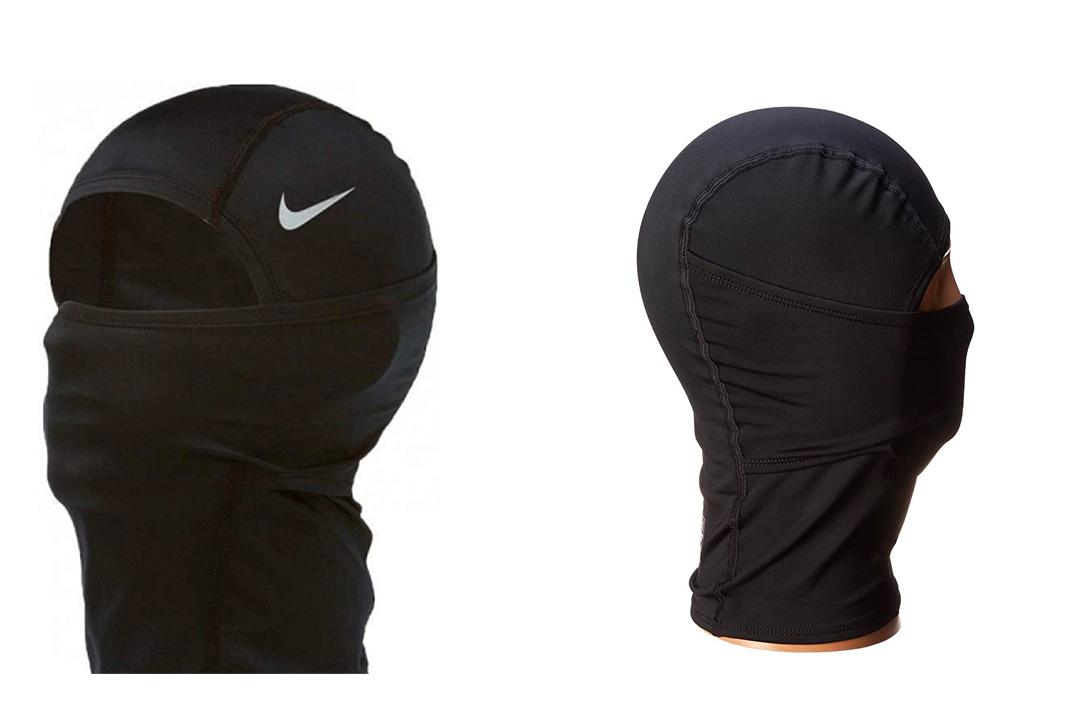 Nike Pro Combat Hyperwarm Hydropull HoodNike Pro Combat Hyperwarm Hydropull Hood