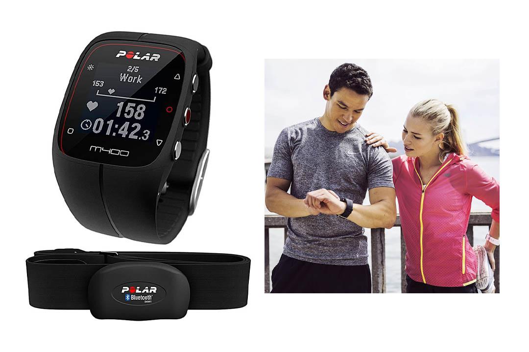 Polar GPS Smart Watch
