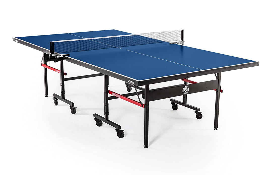 STIGA Advantage Indoor Table Tennis Table