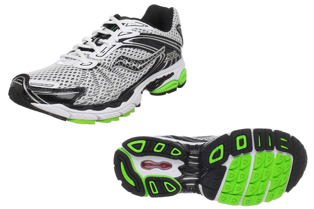 Saucony Men's ProGrid Ride 3 Running Shoe