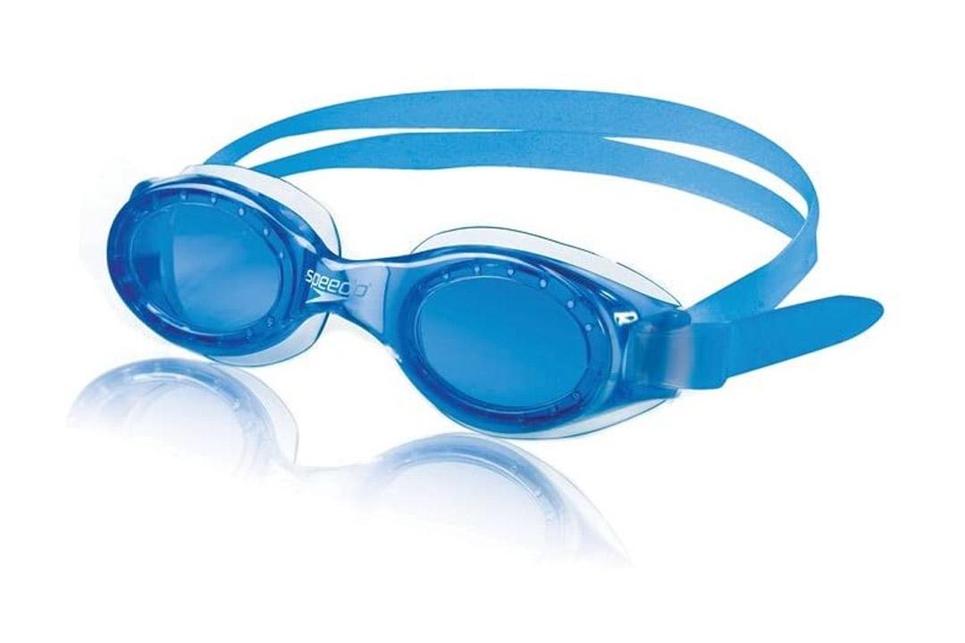 Speedo Junior Hydrospex Swim Goggles