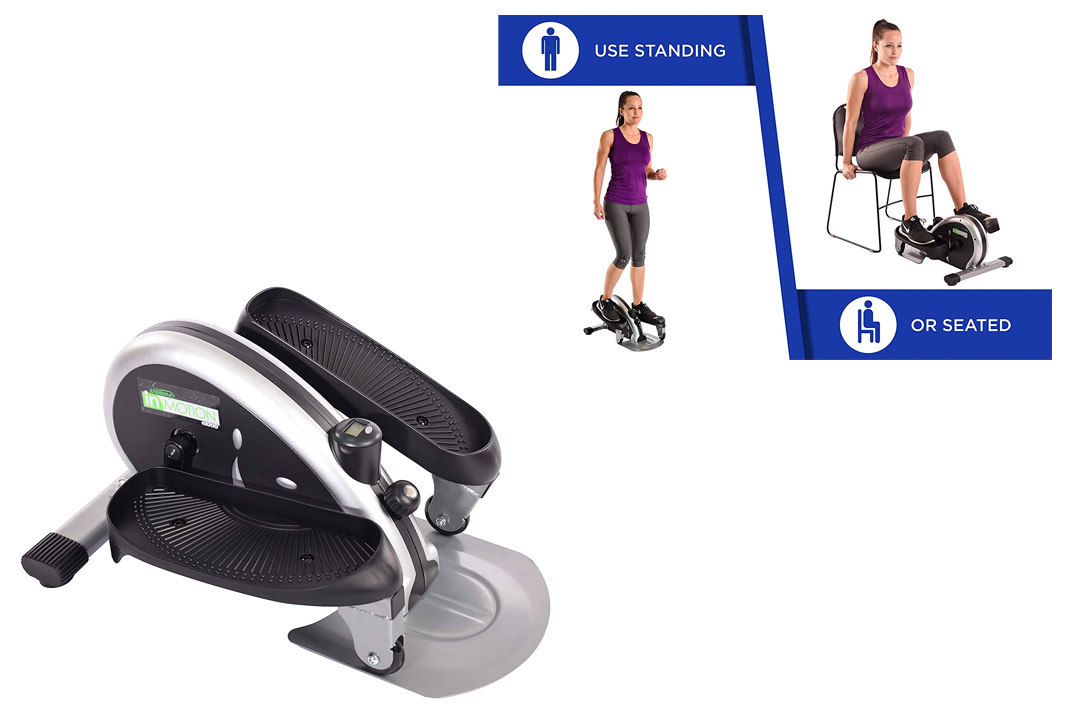 Stamina Elliptical Trainer