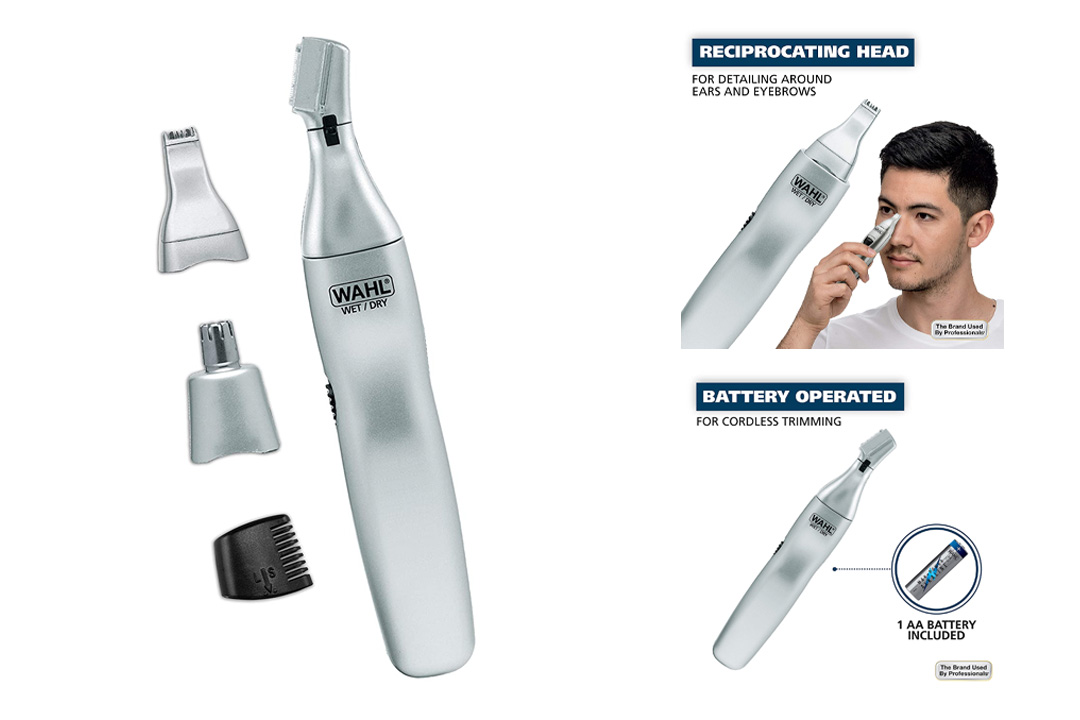 Wahl Ear, Nose and Brow Trimmer
