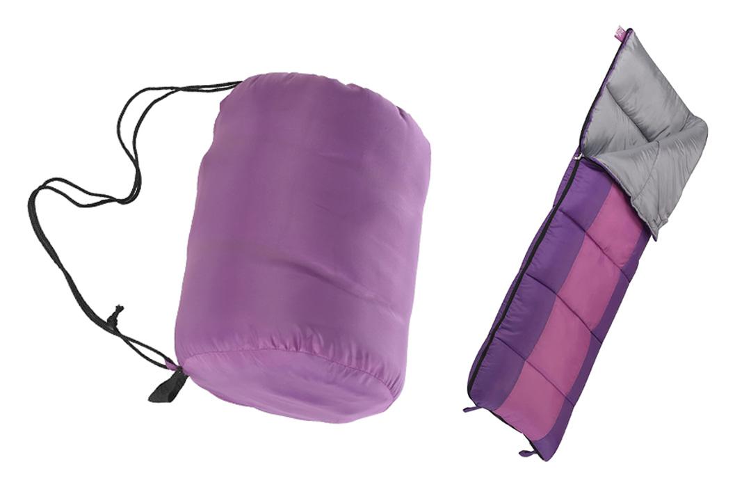 Wenzel Summer Camp Bag 40 Degrees