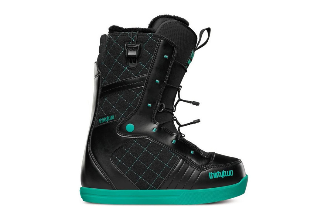 Thirty two 86 Fast Track Snowboard Boots