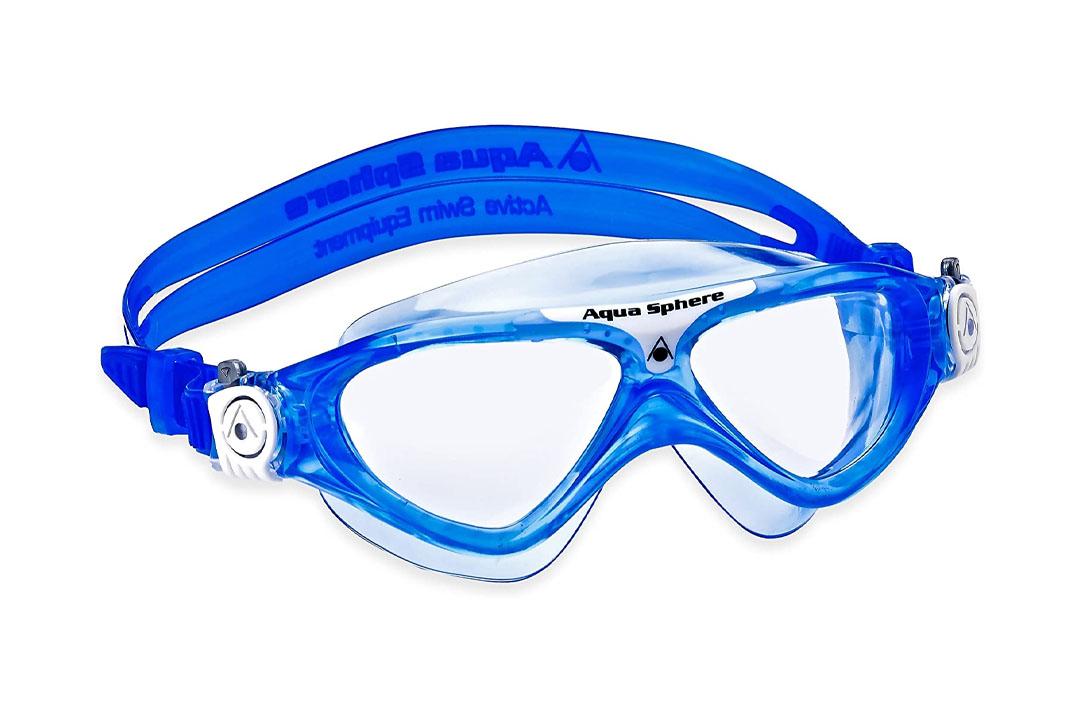 qua Sphere Vista Junior Swim Mask