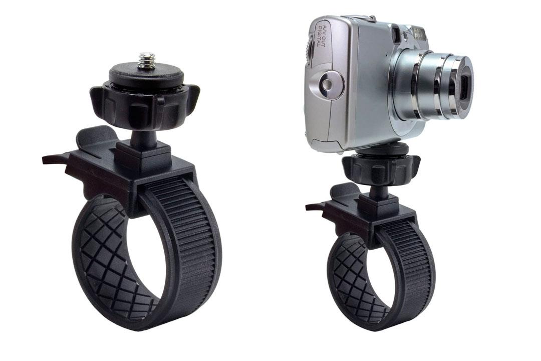Arkon Camera Strap Handlebar Mount