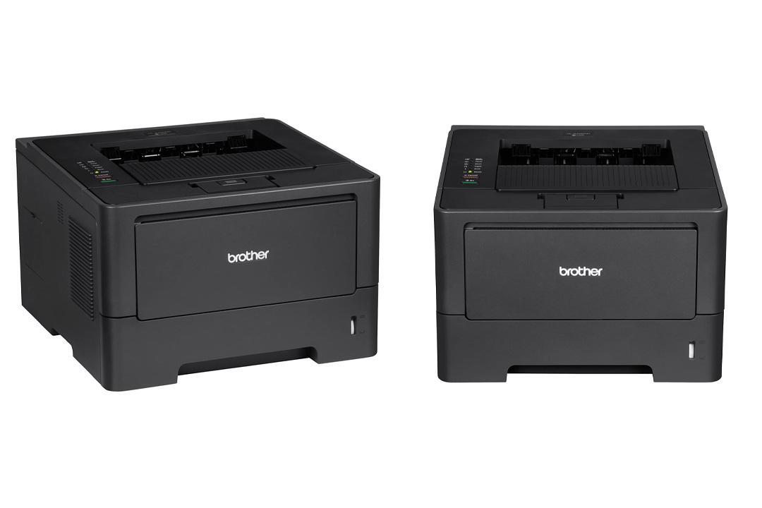 Brother HL5450DN High-Speed Laser Printer