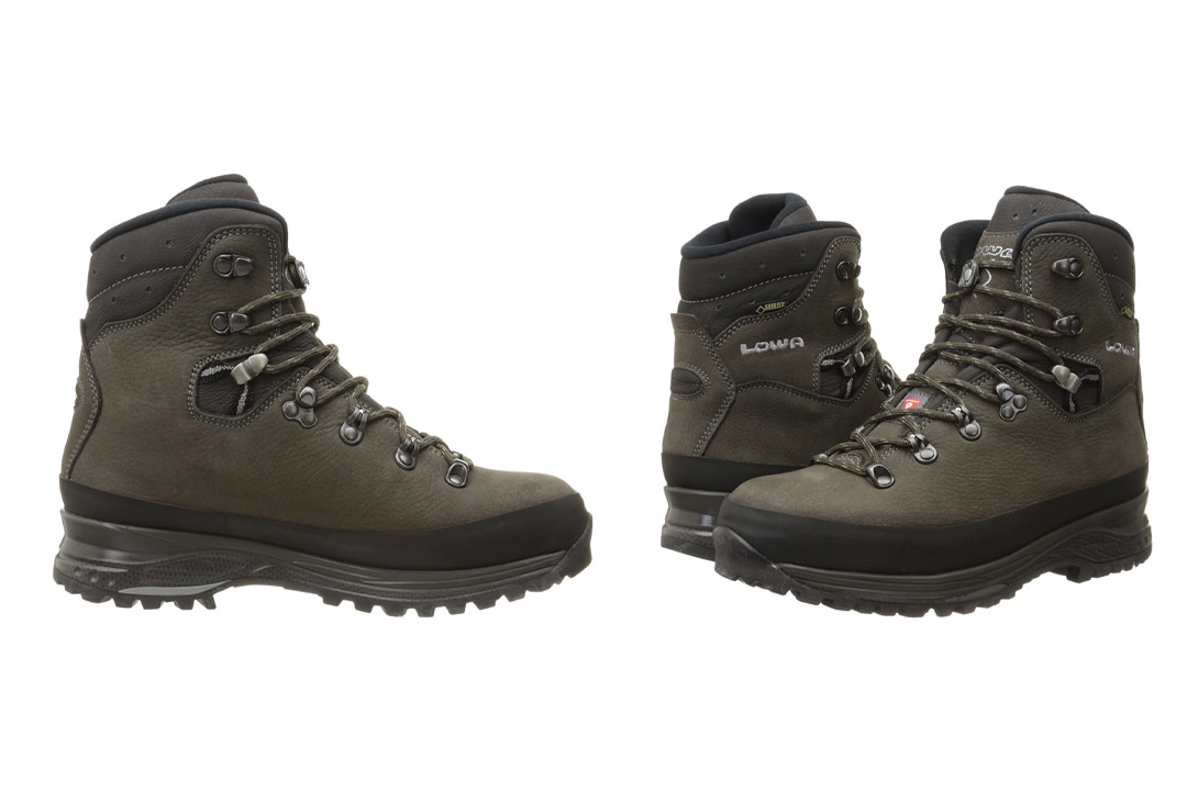 Cold Weather Hiking Boot