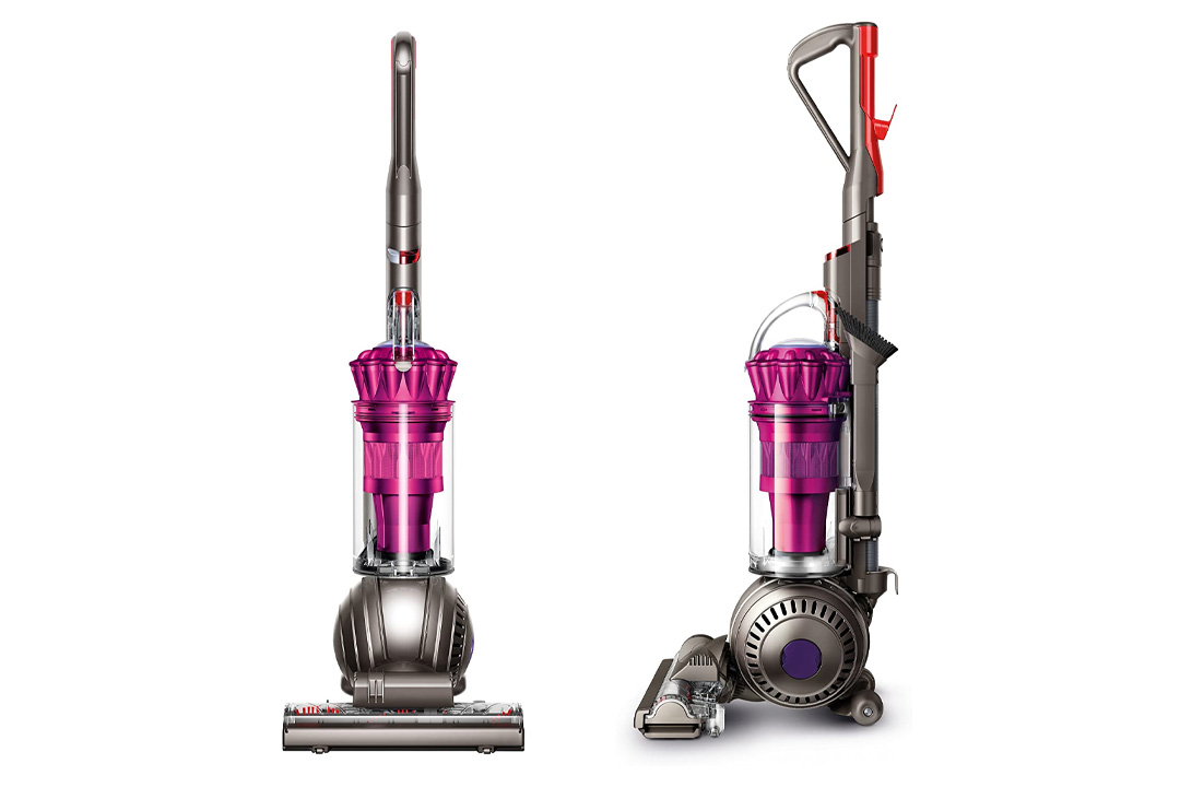 Dyson Complete Vacuum Cleaner