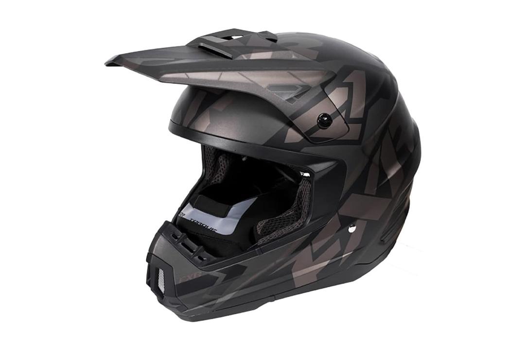 FXR - Helmet - Torque Core - Spec Ops
