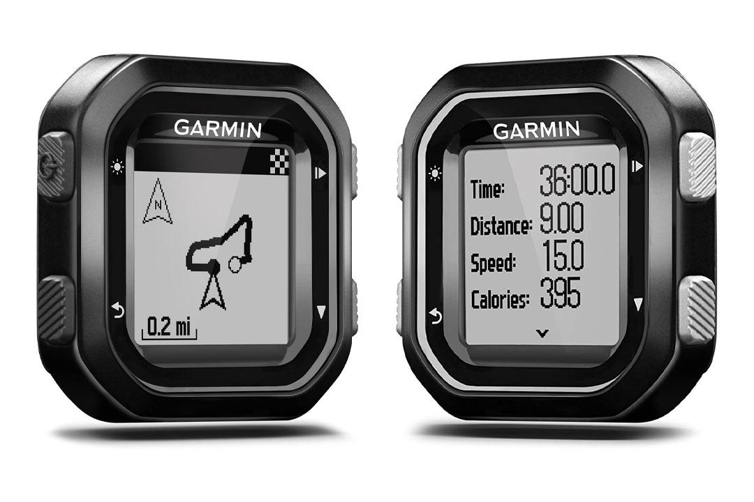 Garmin Edge 20 GPS Cycling Computer