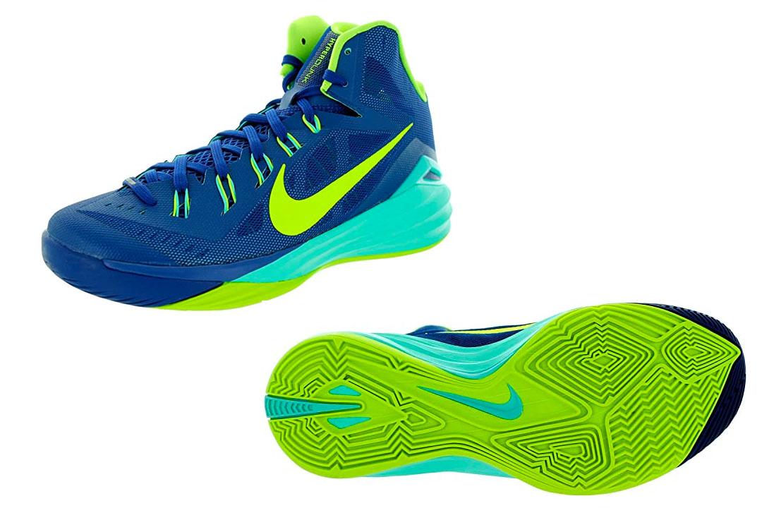 Hyperdunk 2014 Basketball Shoe (Nike)