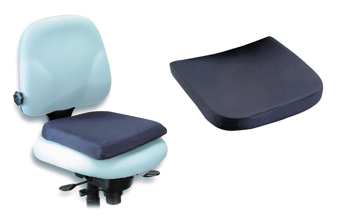 Kensington 82024 Memory Foam Seat Rest
