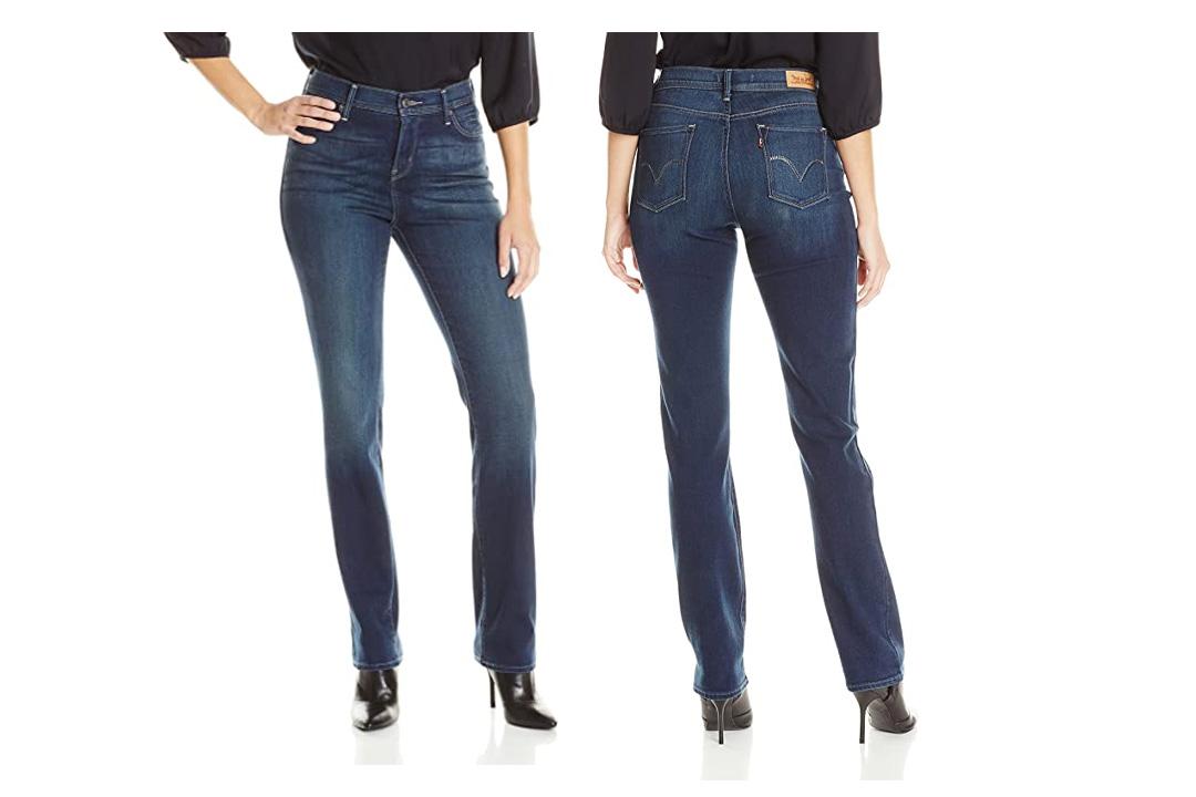 Levi's Women's 512 Perfectly Slimming Jean Legging