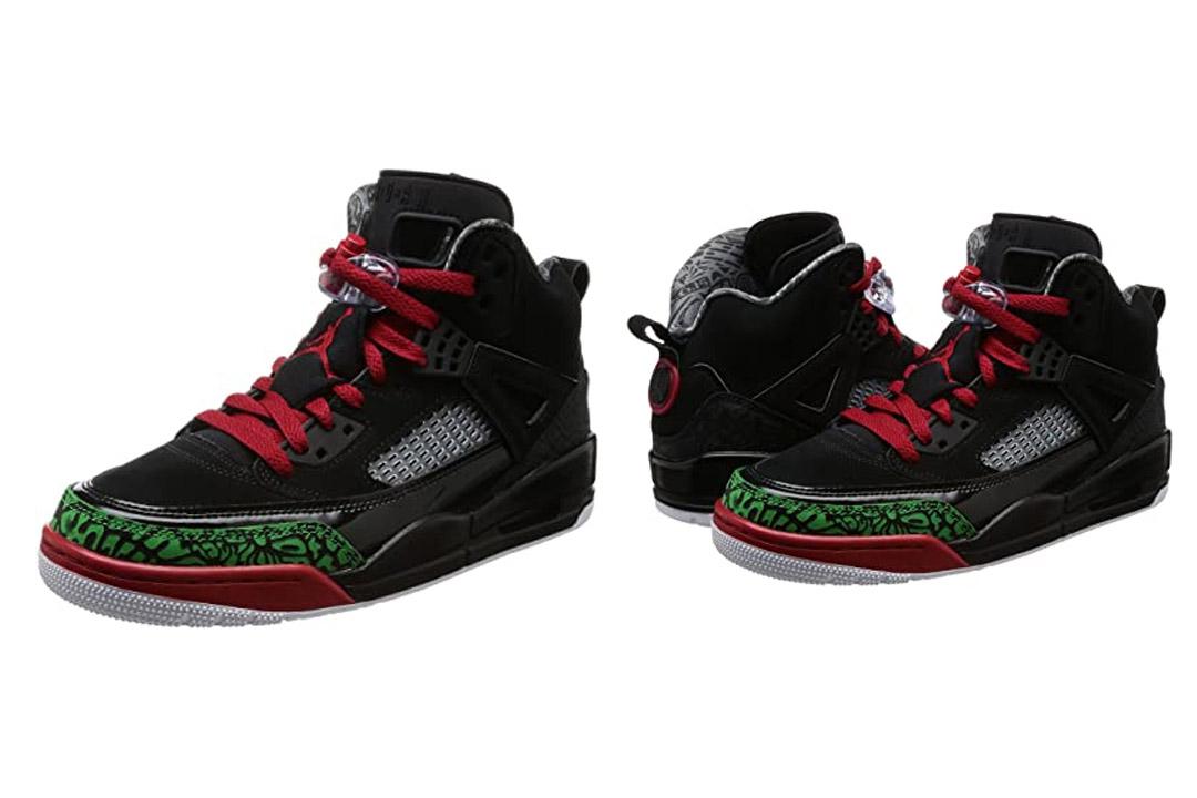 NIKE Jordan Spizike Mens Basketball Shoes