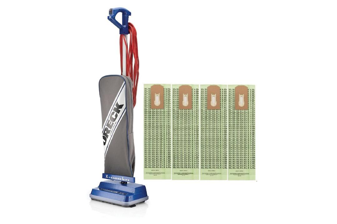 Oreck Commercial XL2100RHS 8 Pound Vacuum
