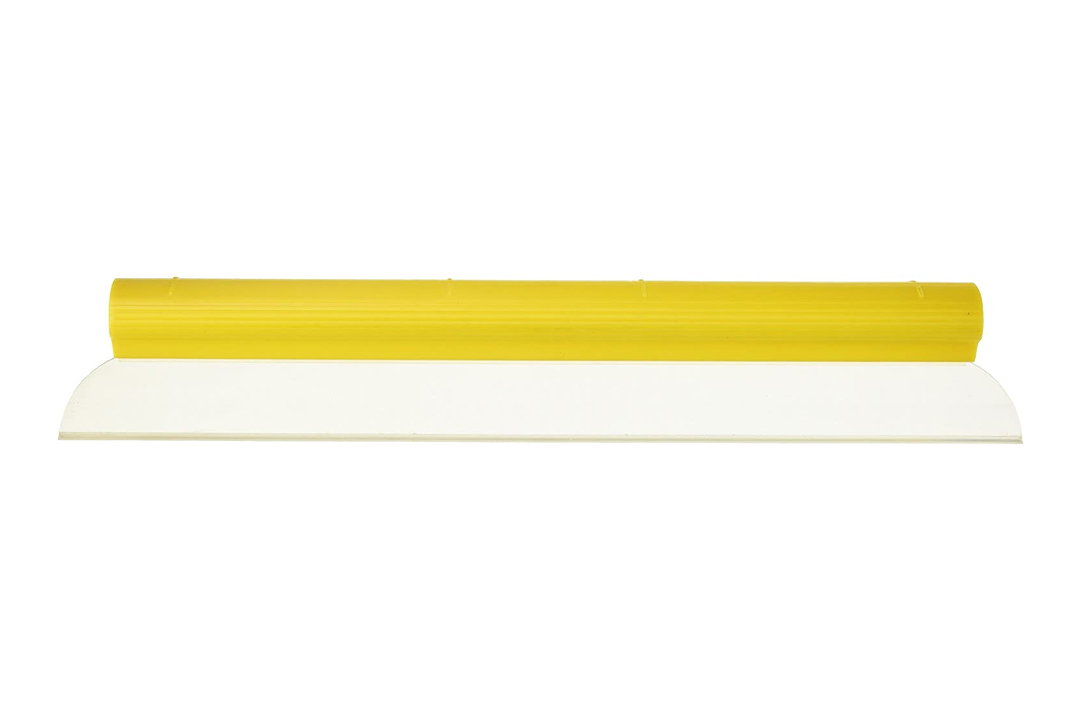 Original Water Blade, Silicone T-Bar Squeegee