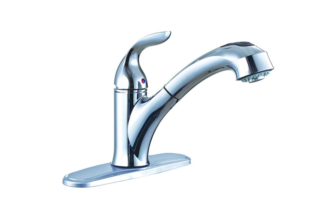 Premier Faucet 126969 Waterfront