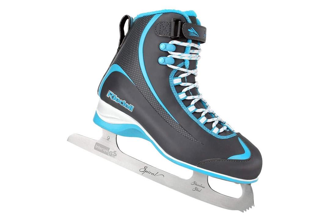 Riedell 625 Soar Soft Figure Ice Skates