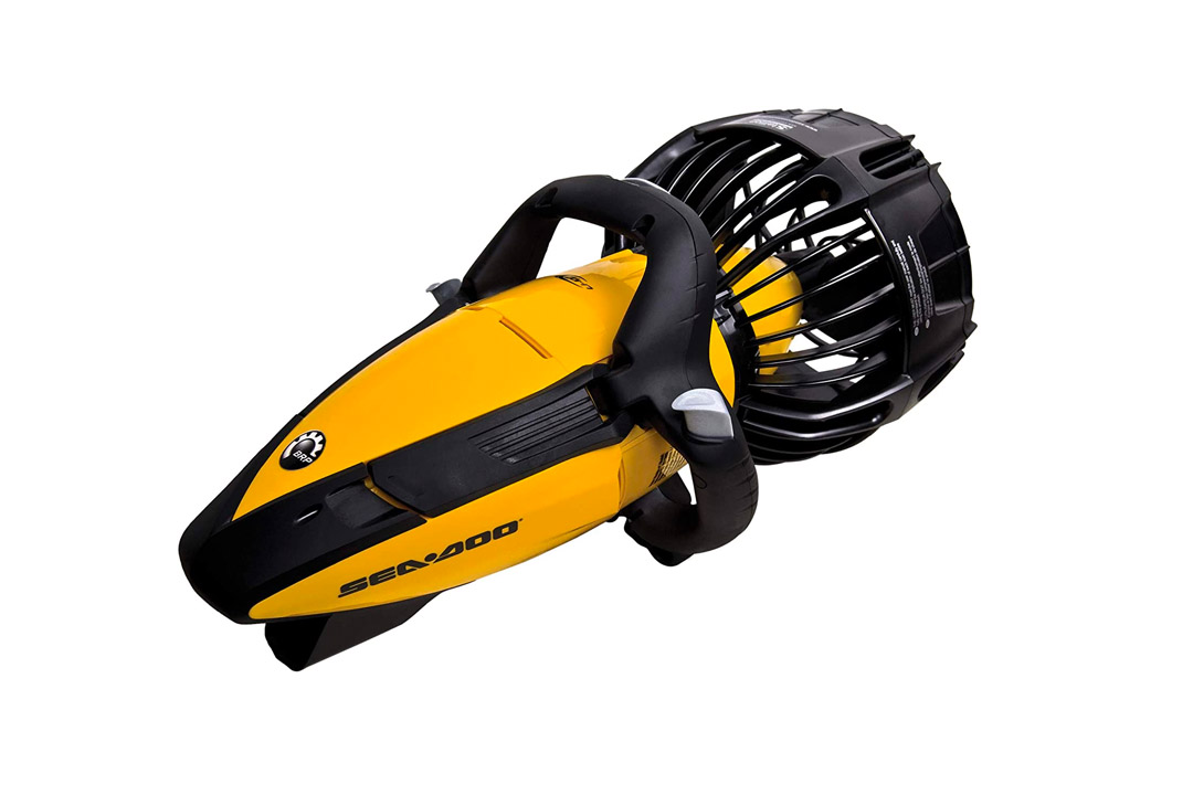 4. Sea-Doo-SD15003-RS3 Underwater Sea scooter
