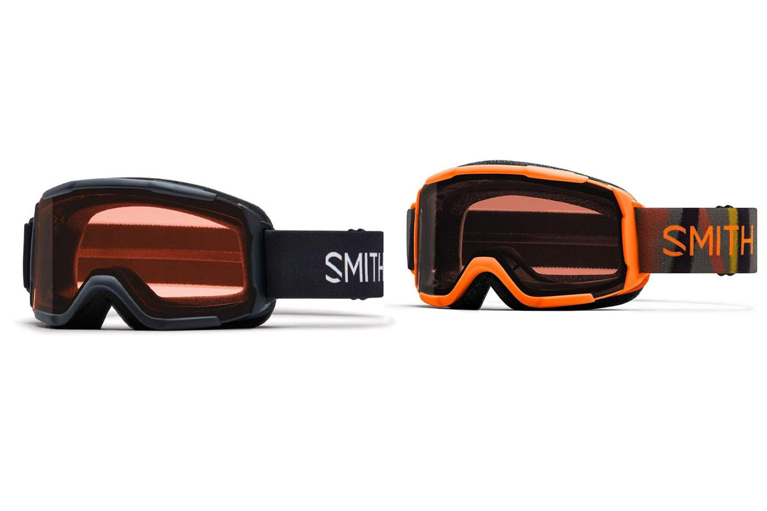 Smith Optics Daredevil Youth Snow Goggle