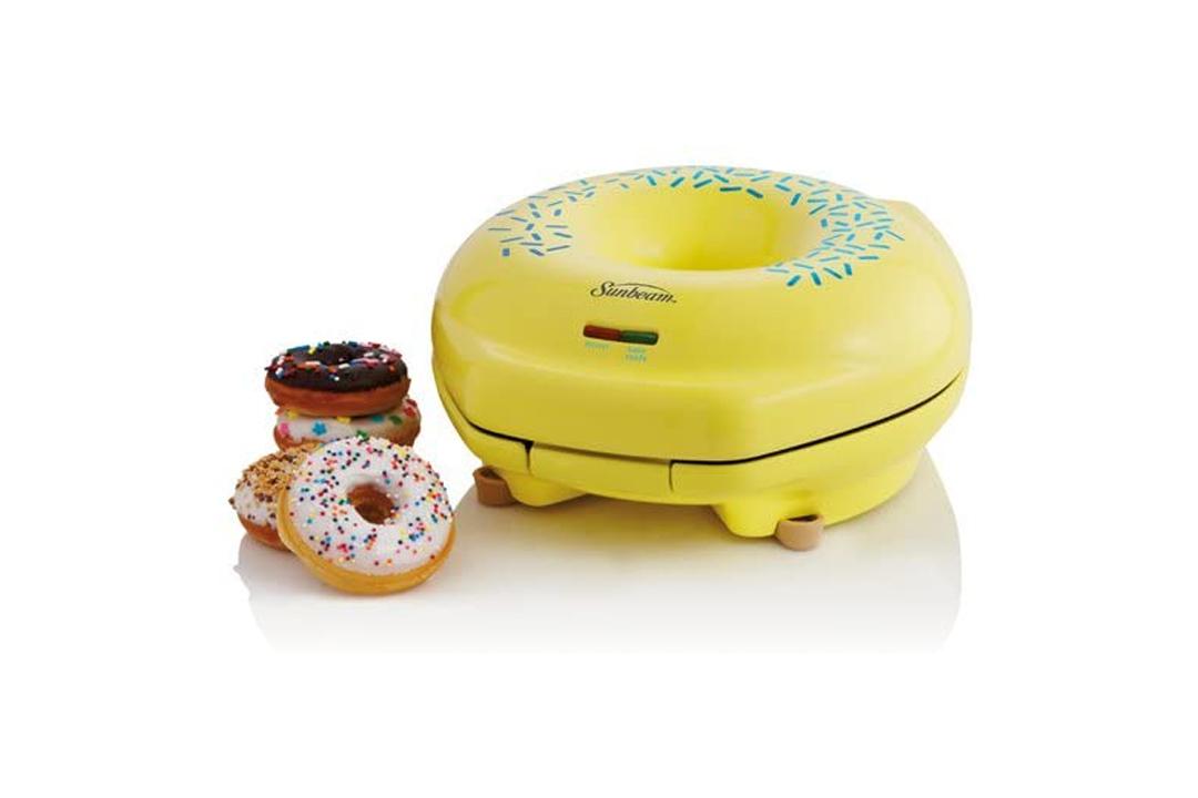 Sunbeam FPSBDML920 Donut Maker