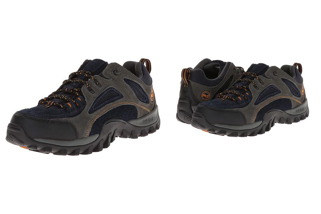 Timberland PRO Men's Mudsill Steel Toe Oxford Shoe