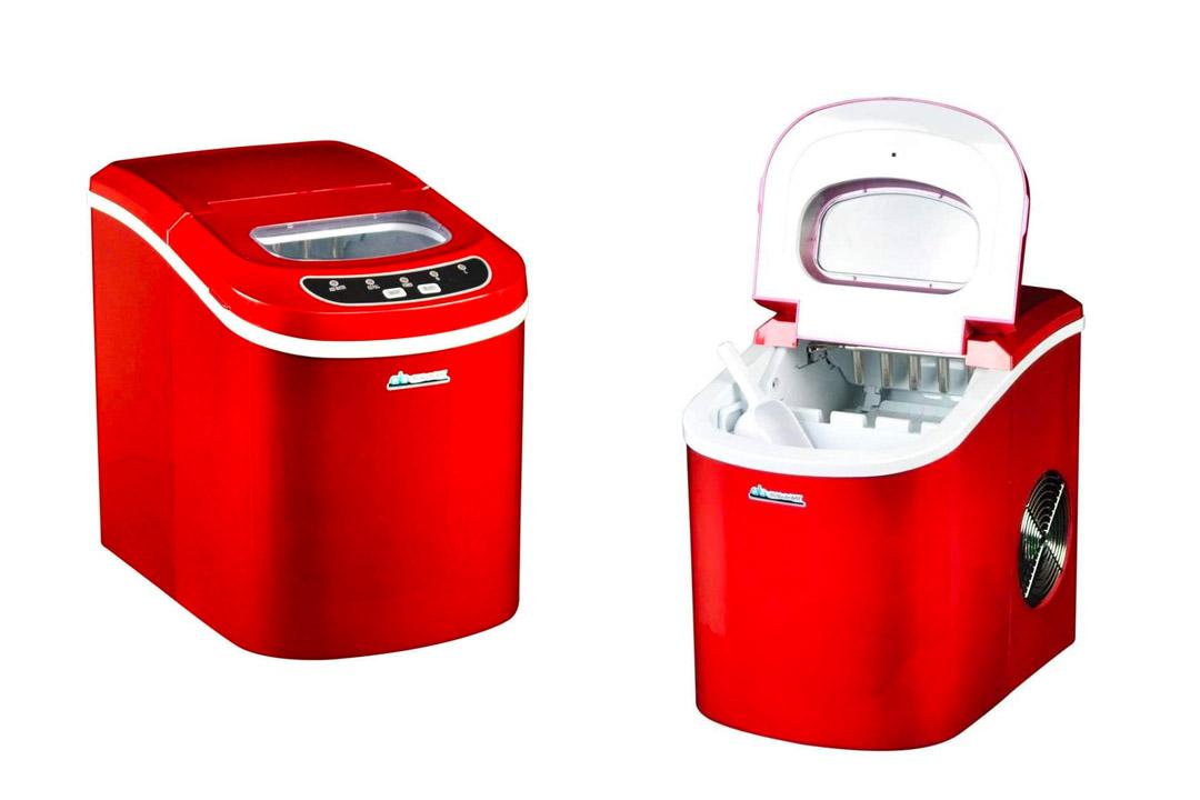Avalon Bay AB-ICE26R Portable Ice Maker