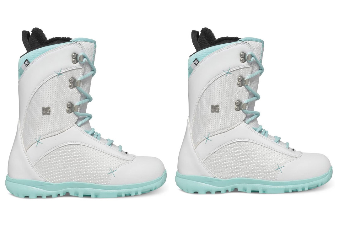 DC Women's Karma Snowboard Boot