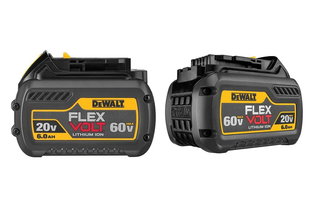 DEWALT FLEXVOLT Battery