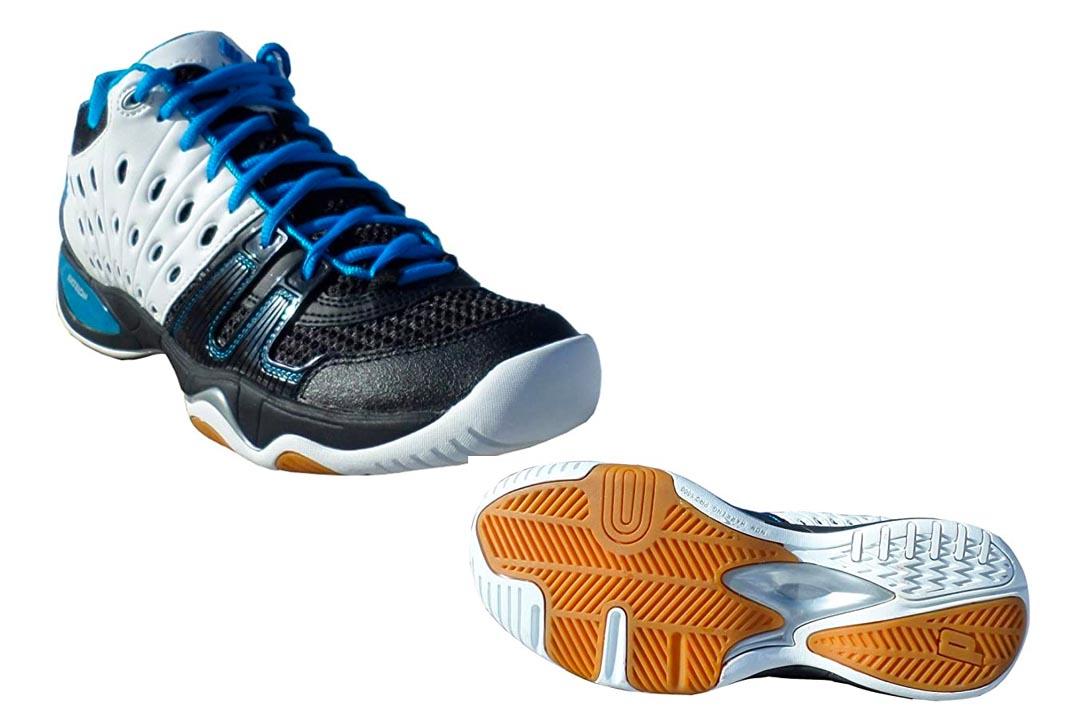 Ektelon Men's T22 Mid Synthethic Racquetball Shoes