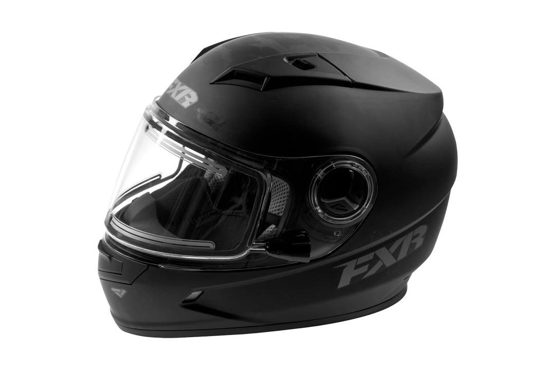 FXR Youth Nitro Primer Helmet