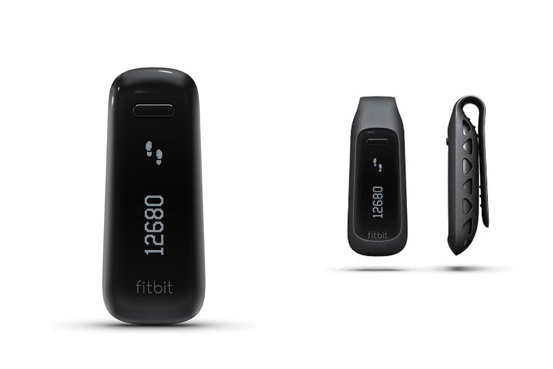 Fitbit One Wireless Activity Plus Sleep