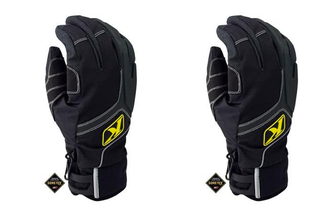 Klim PowerXross Snowmobile Gloves
