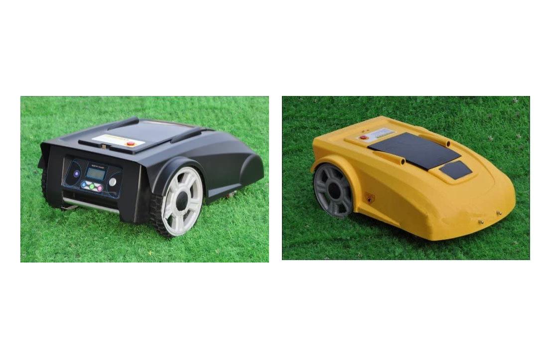 LV-Robot Auto Robot Lawn Mower