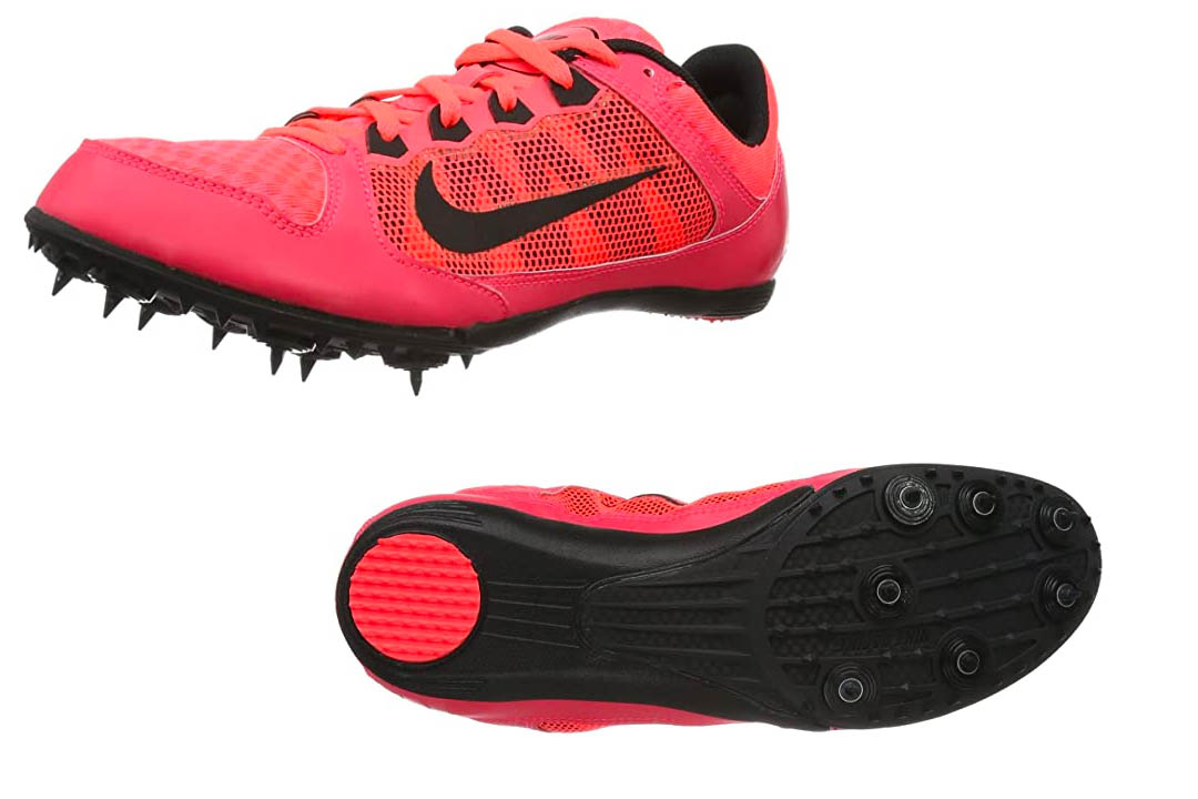 Nike Zoom Rival MD 7 Unisex Track Spike