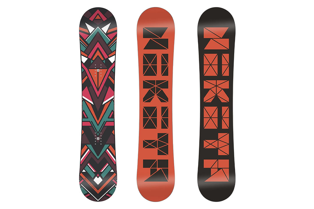 Nikita Women's Chickita Snowboard