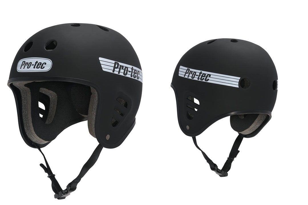 PROTEC Full Cut Helmet