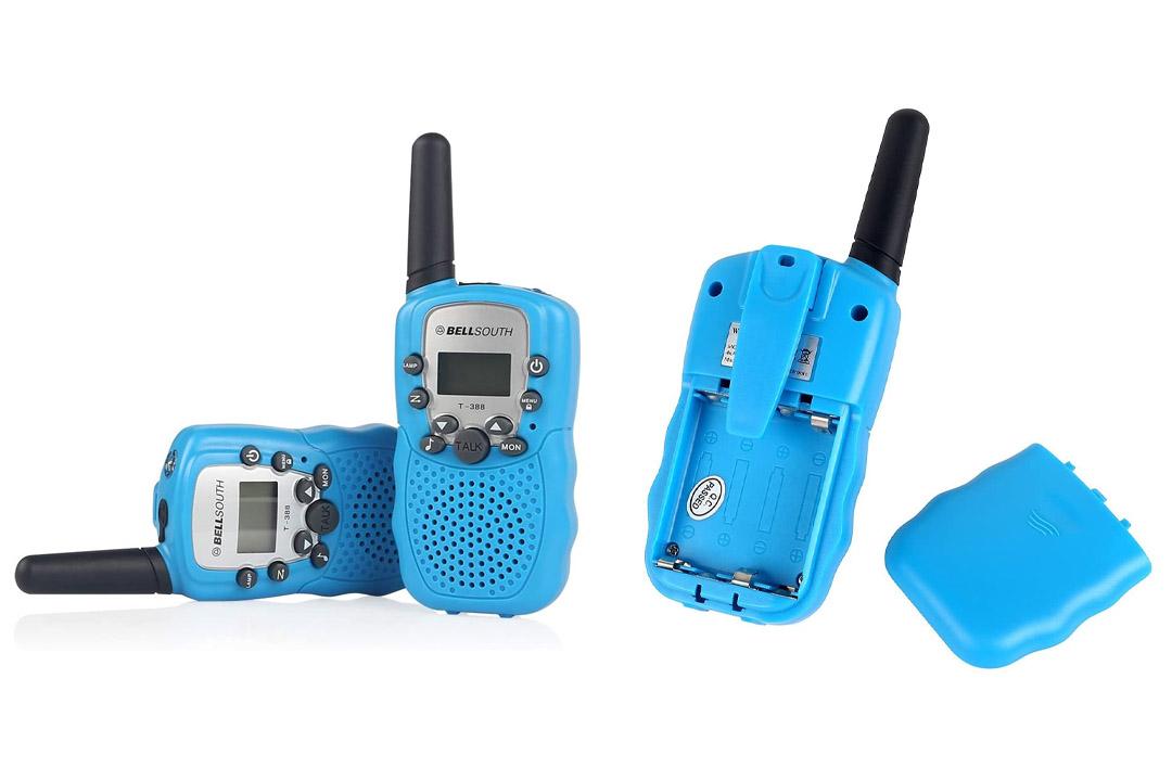 Radio for Child Walkie-Talkie