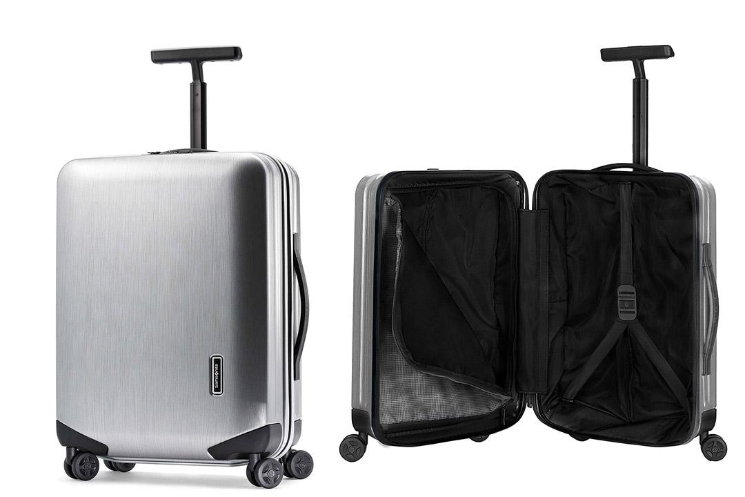 Samsonite Inova HS Spinner Luggage