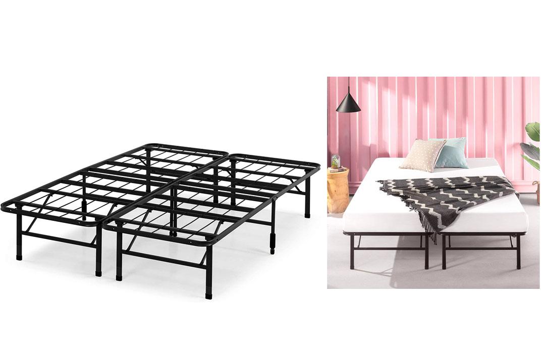 Sleep Master SmartBase Mattress Foundation/Platform Bed Frame